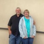 Pastor John & Shirley